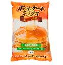 ホットケーキミックス 1kg【尾張製粉】「安くておいしい」と...