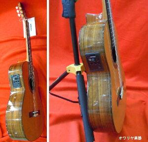 エレガットギターManuelFernandezスペイン製