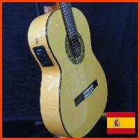 エレクトリック・フラメンコギター