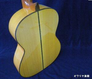 スペイン最高技術賞受賞スペイン製完全手工製情熱のフラメンコギターM.FERNANDEZ【YDKG-tk】
