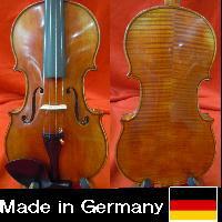 バイオリンBrambachK19Stradivarius4/4サイズドイツ製