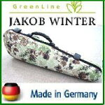 ドイツ製JakobWINTERバイオリンケース歴史ある老舗メーカー