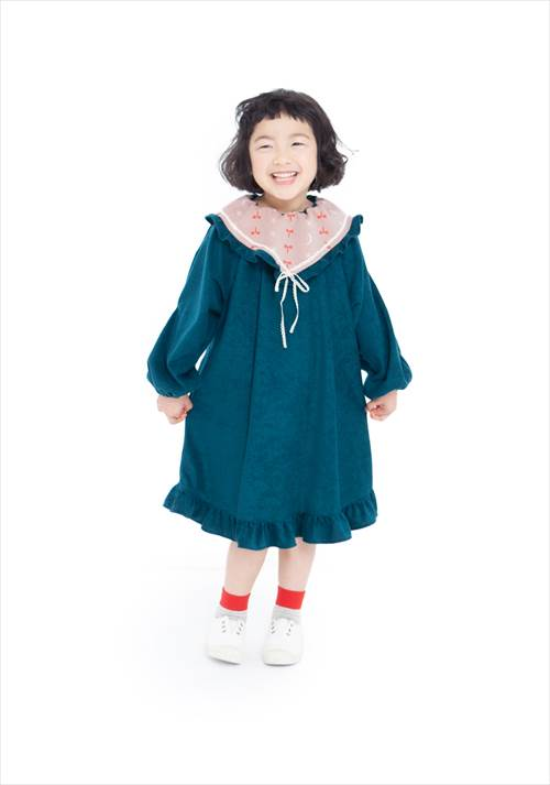 キッズファッション, ワンピース 40OFFMOL 90-150cm yu-zora one piece L S(90cm-105cm)M(105cm-120cm)L (120cm-135cm)LL(135cm-150cm) mol20awop03 SALE