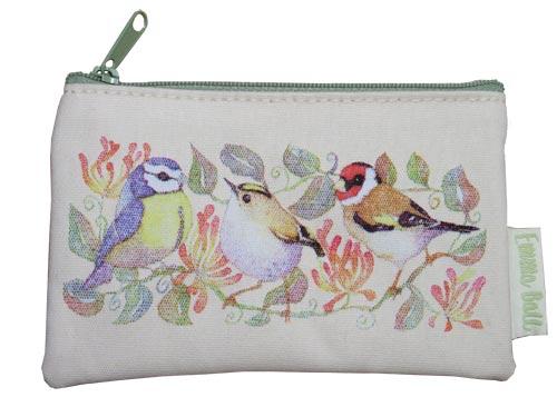 財布・ケース, レディース財布 Emma Ball Purse Birds Honeysuckle EBSP51