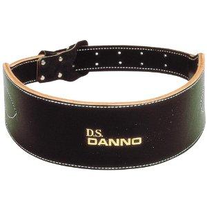 【送料無料】【代引手数料無料】ダンノ (DANNO) ウェイトリフティングベルトDX LL D-639