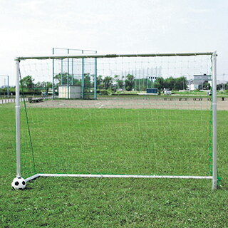 エバニュー(EVERNEW) サッカーゴール ミニサッカーゴールアルミ EKE751