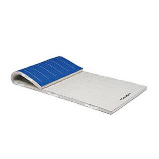 【代引手数料無料】トーエイライト (TOEI LIGHT) 6cmノンスリップ合成スポンジマット(9号帆布)120x240 T-2692:通販ショップオーエックス