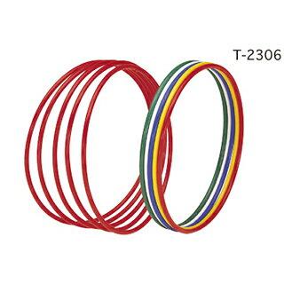 40 toe ray light (TOEI LIGHT) exercises ring T-2306