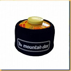 MountainDAX・ガスカートリッジカバーS