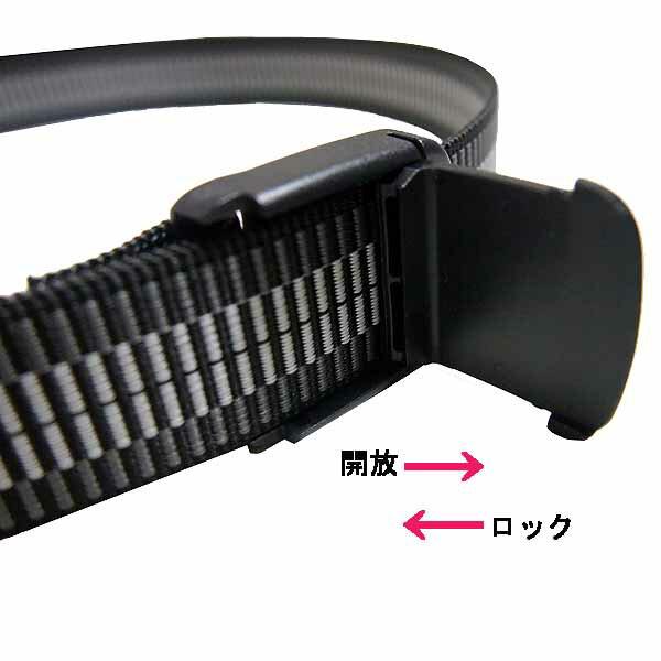 BISON(バイソン)T-LOCK 30mm