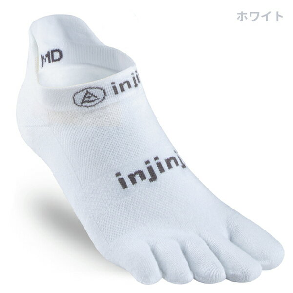 injinji(インジンジ) ラン オリジナルウェイトノーショウ 202110
