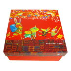 富山の物語BOX(小) 『越中富山の薬売り』