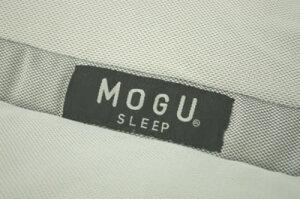 MOGUアドバンスモグピローMサイズ(60×40×7cm)【送料無料・送料込】【PC限定0731×2】
