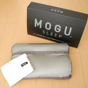 MOGUメタルモグピローLサイズ(60×40×9cm)【送料無料・送料込】【natsu0806×2】