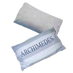 【送料無料】健康的な安眠を追及した水と空気の枕アルキメデス【枕 まくら ピロー pillow 寝具...