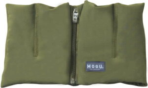 ネックウォーマー|MOGU(モグ)ネックウォーマー/首枕(防寒/保温用)【MOGUビーズクッション/パウダービーズ/正規品/インテリア】