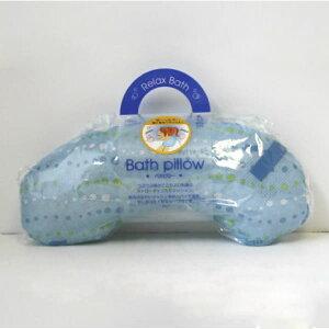 バスピロー♪ (おふろ用品 お風呂枕 バスグッズ Bath Pillow)バスピロー (Relax Bath Pill...