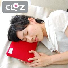 クロッツ CLOZ CLO.Z ひんやり枕(HinyariPillow) 保冷剤の入った枕♪ 氷枕 保冷剤 クール寝具...