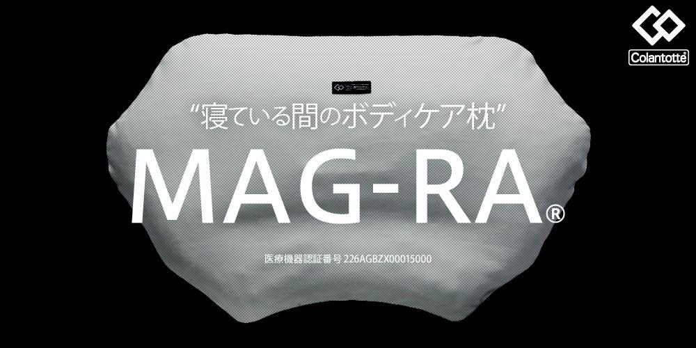 MAG-RA