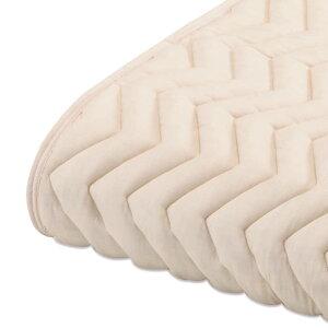 ベッドパッドシングルサイズ|フランスベッドのネオベッドパッドバイオ(抗菌防臭作用)シングル(重量0.7kg)(FranceBed/フランスベット社製)【ベッドパット】【中国製】