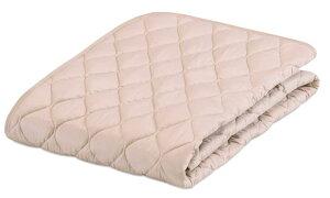 ベッドパッドシングルサイズ フランスベッドのネオベッドパッド(羊毛)シングル(重量0.9kg)(FranceBed/フランスベット社製)【送料無料】【ベッドパット】【中国製】【母の日】
