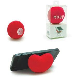 MOGU(モグ)スマートフォン用スタンド約5.4×5.4×5.4センチ【モグスタンド/MOGUSTAND/パウダービーズ(R)/スマホスタンド/かわいい/ギフト/パウダービーズ(R)/正規品】