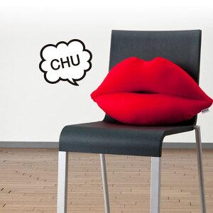 クッション|MOGU(モグ)Lip(リップ)(パウダービーズ入りクッション)【MOGUビーズクッション/正規品/インテリア】