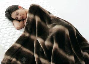 毛布シングルサイズ|CALDONIDOnotte(カルドニードノッテ)掛け毛布シングルサイズ約140×200センチ【送料無料】【毛布/ブランケット/blanket】【母の日】