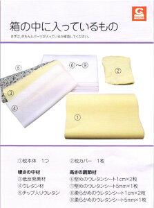 自分でつくる枕50×32センチ【N】【送料無料】【枕/まくら/ピロー/pillow/寝具】