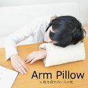 Arm Pillow(アームピロー) by 枕を使わない人の...
