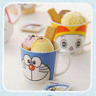ドラえもん マグカップ ドラえもん イエロー フェイス マグカップ 陶器 電子レンジ・食器洗浄機対応可能