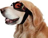 Doggles(ドグルズ) ILSゴーグル<大型犬用>ファイヤー
