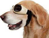 Doggles(ドグルズ) ILSゴーグル<大型犬用>シャンパンゴールド
