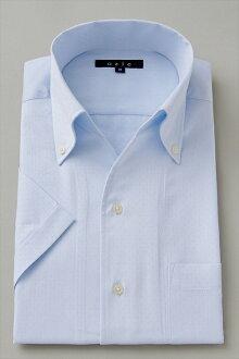 短袖襯衫短袖 Y 襯衫短袖襯衫 CoolMax 義大利衣領襯衫隊長類型襯衫緊身襯衫顏色藍色藍色吮大尺寸男士襯衫苗條