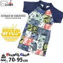 【 メール便OK 】【 セール SALE 】 OCEAN&GROUND オーシャンアンドグラウンド  ...