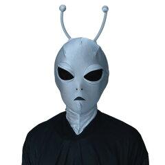 面白マスク・かぶりもの・仮装・変装グッズ宇宙人マスク [面白マスク・かぶりもの・仮装・変装...