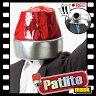パトランプマンマスク [映画泥棒 パトカー 警察 マスク かぶりもの]【C-0595_260415】