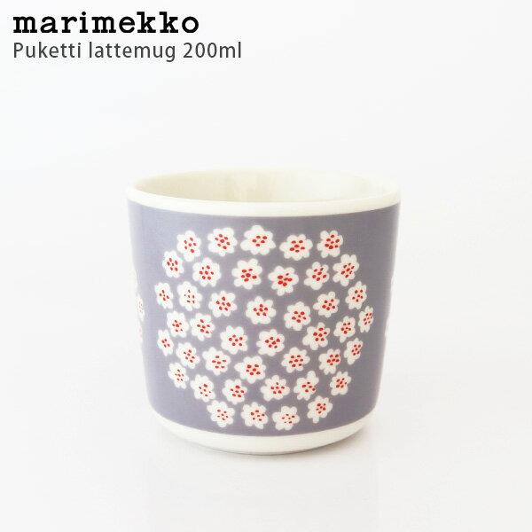 マグカップ・ティーカップ, マグカップ marimekko ( ) Puketti ( ) 200ml