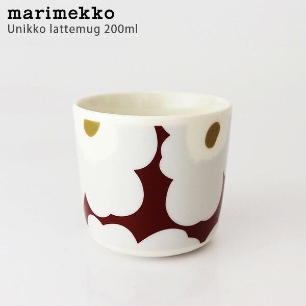 マグカップ・ティーカップ, マグカップ marimekko ( ) Unikko ( ) 200ml