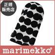 marimekko ( マリメッコ )Rasymatto ( ラシィマット ) oven mitten オーブンミトン / ブラック・ホワイト【RCP】.