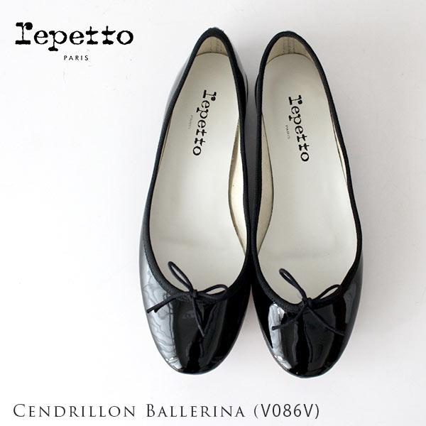 repetto(レペット)『CendrillonBallerinas』