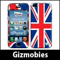 IPHONEカバー Gizmobies ( ギズモビーズ ) iphoneケース iPhone 5対応Gizmobies / ギズモビー...