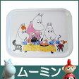 moomin ( ムーミン )Wood mini Tray ( ウッド ミニ トレイ ) / Moomin Tea Party ( ティーパーティー )【RCP】.