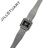 ジルスチュアート腕時計[JILLSTUART時計]( JILL STUART 腕時計 ジル スチュアート 時計 )レディース/ブラック/SILDM003[ヴィンテージテイスト][送料無料][プレゼント/ギフト/祝い][入学/卒業/祝い]