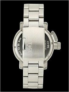 ヴォルテージ腕時計VOLTAGE時計VOLTAGE腕時計ヴォルテージ時計ボルテージサバイブSURVIVEメンズ/ブラックVO113S-02M-SV送料無料【_包装】