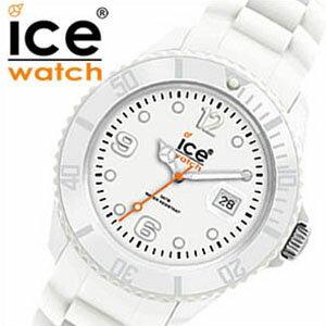 アイスウォッチ腕時計[ICEWATCH時計](ICEWATCH腕時計アイスウォッチ時計)シリフォーエバー(Siri)ユニセックス/男女兼用時計/ホワイト/SIWEUS[スポーツカジュアル][送料無料][lcwmdw][lpw][10倍][プレゼント/ギフト/お祝い/卒業祝い]