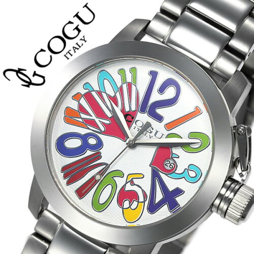 コグ 腕時計 COGU 時計 コグ 時計 COGU 腕時計 コグ腕時計 cogu時計 コグ時計 cogu腕時計 マルチカ...