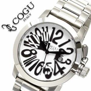 コグ腕時計COGU時計コグ時計COGU腕時計コグ腕時計cogu時計コグ時計cogu腕時計モノトーンメンズ/レディース腕時計/男女兼用/ホワイトモノトーンCHS-WH[生活防水人気ブランド激安][送料無料][msw][lpw][プレゼント/ギフト/祝い/入学祝い]