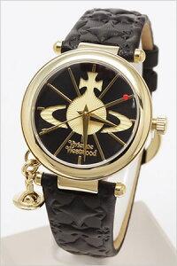 ヴィヴィアンウェストウッド腕時計VivienneWestwood時計VivienneWestwood腕時計ヴィヴィアンウェストウッド時計TIMEMACHINEレディース/ブラックVV006BKGD【楽ギフ_包装】