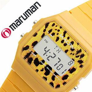 マルマンプロダクツ腕時計 MARUMANデジタル MARUMAN 腕時計 マルマン プロダクツ デジタル マオウ MAOW ユニセックス 男女兼用 液晶 MD255-04M デジタル[ 激安 格安 アウトレット バーゲン セール ]